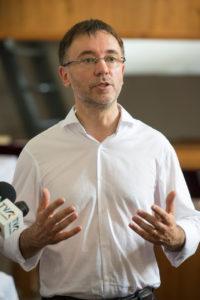 Puskás Imre a sajtótájékoztatón_2246