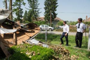 Súlyos viharkárokat szenvedett a templom_2152_kissgabor
